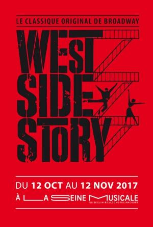 west side story seine musicale boulogne billancourt 92100 sortir paris le parisien. Black Bedroom Furniture Sets. Home Design Ideas