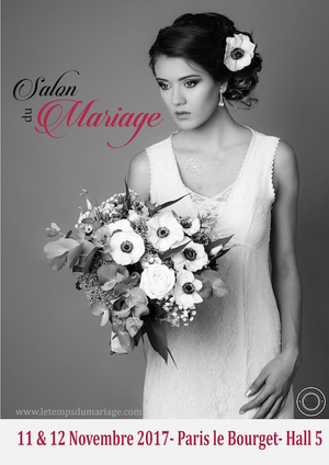 Salon du mariage du bourget parc des expositions du for Salon airsoft 2017 paris