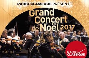 concert noel bordeaux 2018 LE GRAND CONCERT DE NOEL   RADIO CLASSIQUE   Théâtre des Champs  concert noel bordeaux 2018