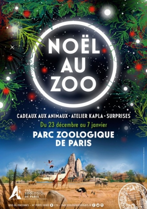 adresse zoo de vincennes paris