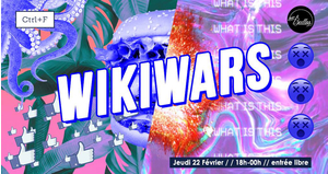 wikiwars online dating