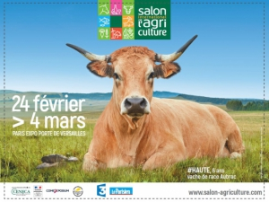 Salon international de l 39 agriculture 2018 sia2018 parc - Midi en france salon de l agriculture ...