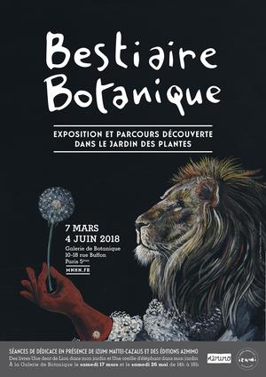 Bestiaire Botanique Galerie Botanique Du Jardin Des Plantes Paris