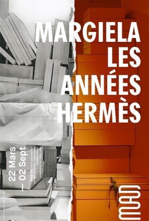 Margiela les ann es herm s collections permanentes mus e des arts d coratifs paris 75001 - Musee art decoratif paris horaires ...