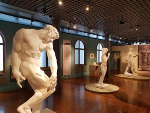 Visite Libre De Lexposition Rodin Et Son Mouleur Paul Cruet