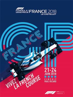 Racing Design by Abdul Shakir Ricard, Racing posters