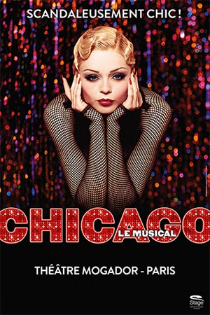 CHICAGO - Le Musical