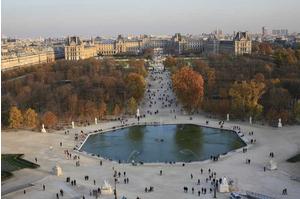 La Magie de Noël s\'installe aux Tuileries : marché ...