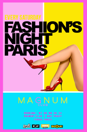 Fashion's night
