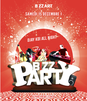 BIZZZZZZ PARTY feat DJAY KOI