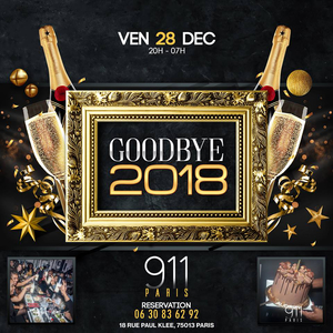 911 Goodbye 2018 Partie 1