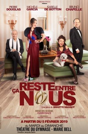 theatre paris fevrier 2019