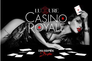 Luxure - Casino Royal