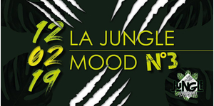 La Jungle Mood N°3