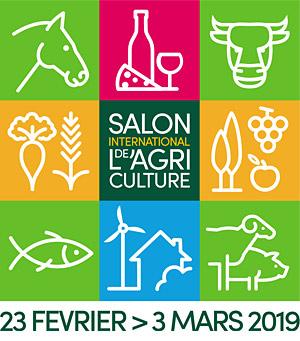Salon International De Lagriculture Sia2019 Parc Des Expositions