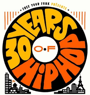 free your funk 30 years of hip hop