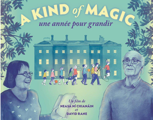 "CinéCCI ""A Kind of Magic"""