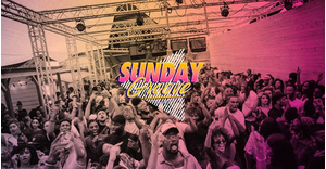 Sunday Groove - Hip Hop Party 16h/1h au Wanderlust
