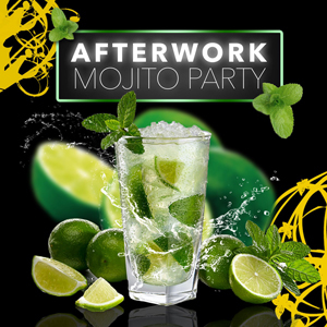 Afterwork Mojito Party