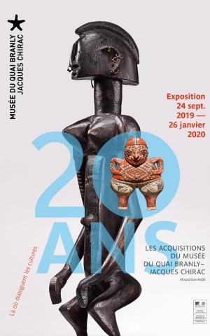 """Résultat de recherche d'images pour """"quai branly 20 ans expo"""""""
