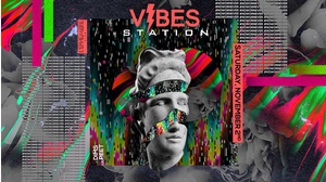 Vibes Station - Saturday November 2nd