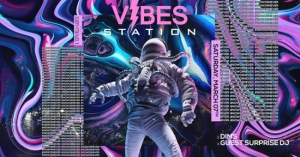 Vibes Station