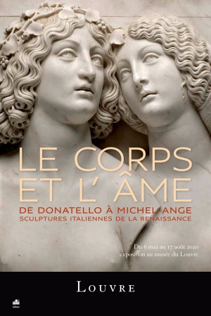 LE CORPS ET L'ÂME + COLLECTIONS PERMANENTES