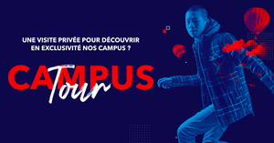 EM Normandie Campus Tour - Paris