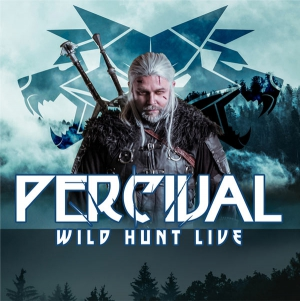 "PERCIVAL - ""The Witcher 3 : Wild Hunt Live"""