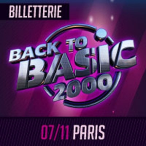 BACK TO BASIC 2000 - LE MEILLEUR DES ANNEES 2000