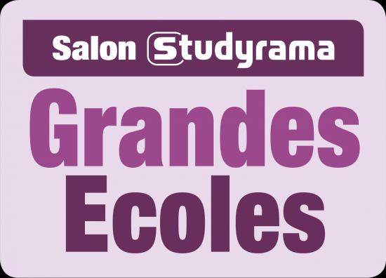 Imprimer salon studyrama grande ecole de paris paris for Salon porte de champerret studyrama