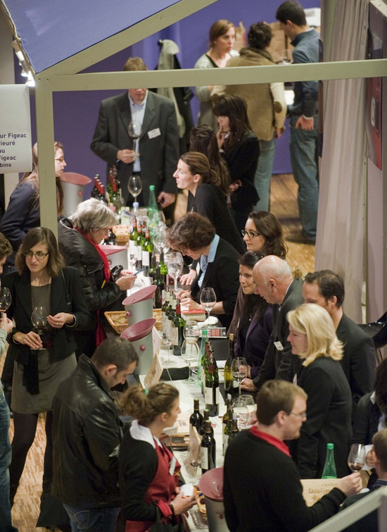 Salon des vignerons ind pendants 2016 parc des for Porte de versailles salon des vignerons independants 2015