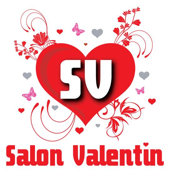 Salon valentin 2015 le salon de la saint valentin 2015 - Salon etudiant paris ...