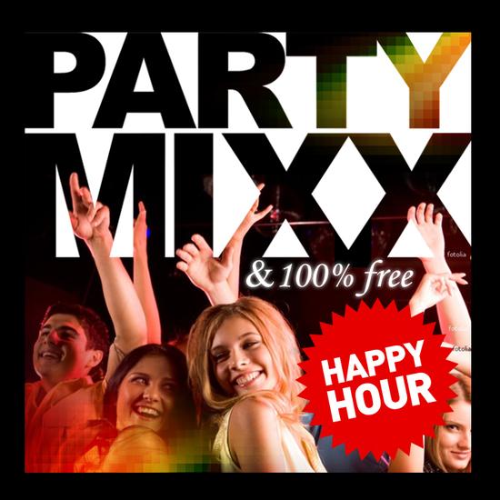 Party mixx soir e in dite entr e gratuite california - Entree gratuite salon agriculture 2015 ...