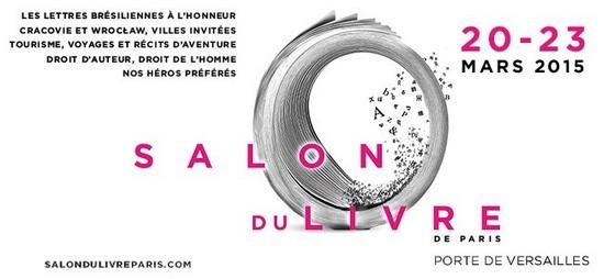 Salon du livre paris 2015 parc des expositions de la - Salon du livre porte de versailles 2015 ...