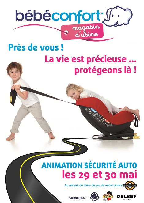 animation s curit automobile marques avenue corbeil 91100 sortir paris le parisien. Black Bedroom Furniture Sets. Home Design Ideas