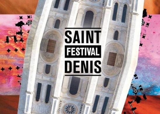 Le festival saint denis 2017 basilique cath drale de saint denis saint den - Se loger saint denis ...