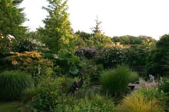 Mosa que de jardins entrem l s rendez vous aux jardins for Sortir dimanche yvelines