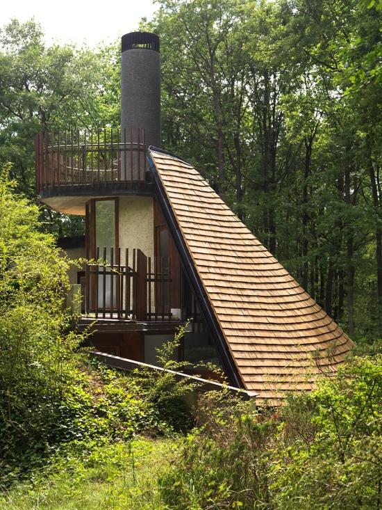 Maison d 39 architecte journ es du patrimoine 2015 maison for Architecte du patrimoine
