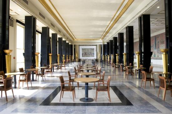 Foyer Des Art Luxembourg : ThÉÂtre national de chaillot journées du patrimoine