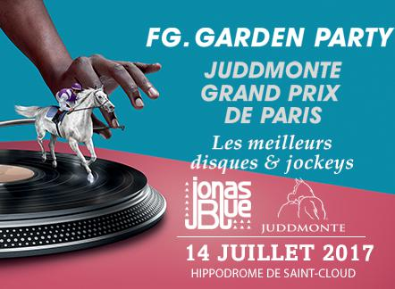 fg garden party hippodrome de saint cloud saint cloud 92210 sortir paris le parisien. Black Bedroom Furniture Sets. Home Design Ideas
