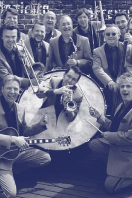 Imprimer paris swing orchestra jazz club etoile le - Jazz meridien porte maillot programme ...