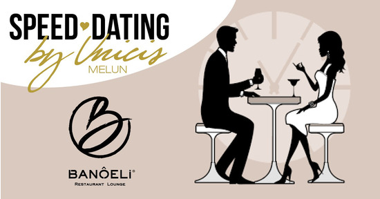 Rencontre Speed Dating Tours