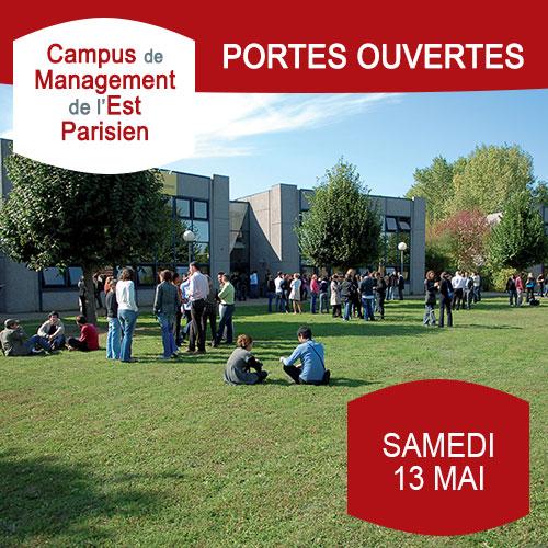 Portes ouvertes esm a esci iseam et iseadd campus de for Porte ouverte salon etudiant