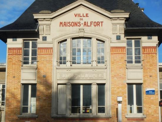 Musique maisons alfort ventana blog for Danse classique maison alfort