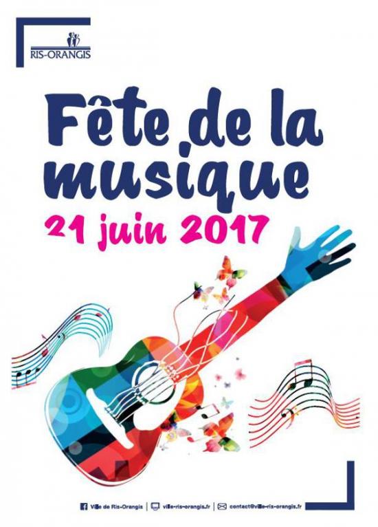 F te de la musique centre commercial du moulin a vent ris orangis 91130 sortir paris - Fete de la musique 2017 date ...