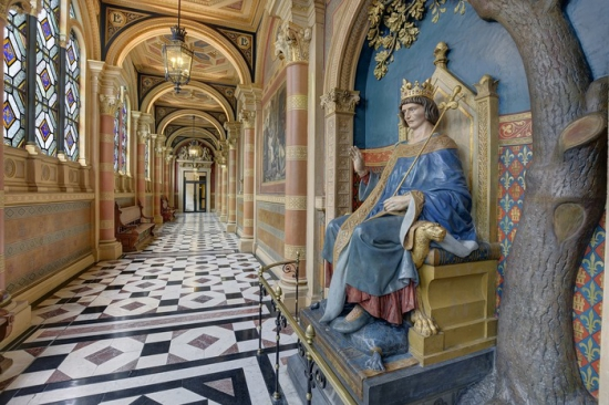 Visite comment e de la cour de cassation journ es du for Chambre de justice