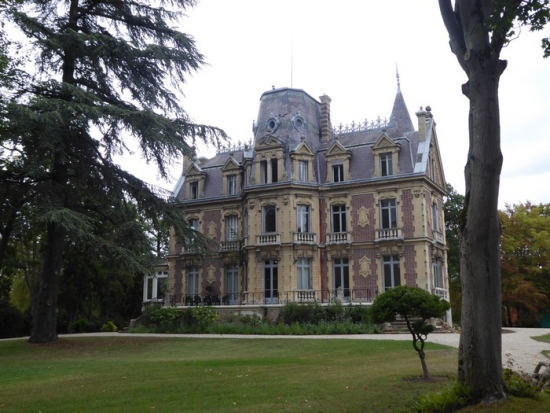 Horaire Parc De La Ville De Paris