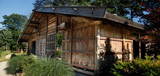 visite guid e de la maison de kiso journ es du patrimoine 2017 jardin d 39 acclimatation paris. Black Bedroom Furniture Sets. Home Design Ideas