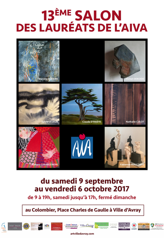 13 me salon des laureats de l aiva association des for Salon de l orientation paris 2017